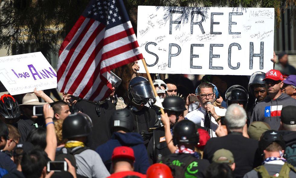 "Prejudiced People Invoke ""Free Speech"" to Mask Their Racism, Says Study"