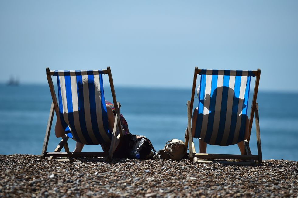 Americans Don't Take Enough Vacation. That May be Changing, Says New Study.