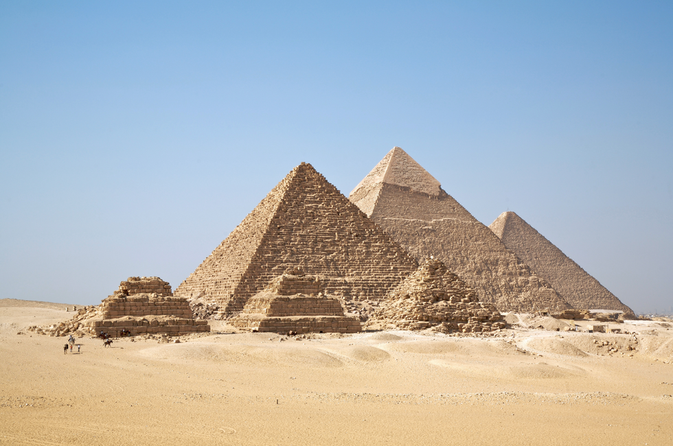 The surprising difference between ancient and modern Egyptians, according to science