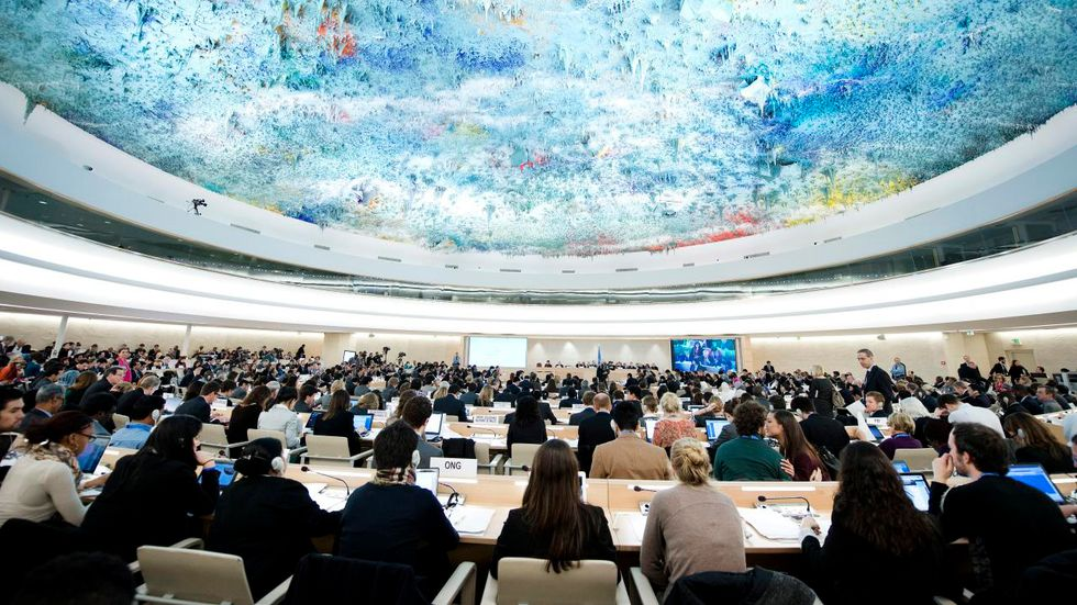 Why Promoting Human Rights May Not Be the Way To a More Peaceful World