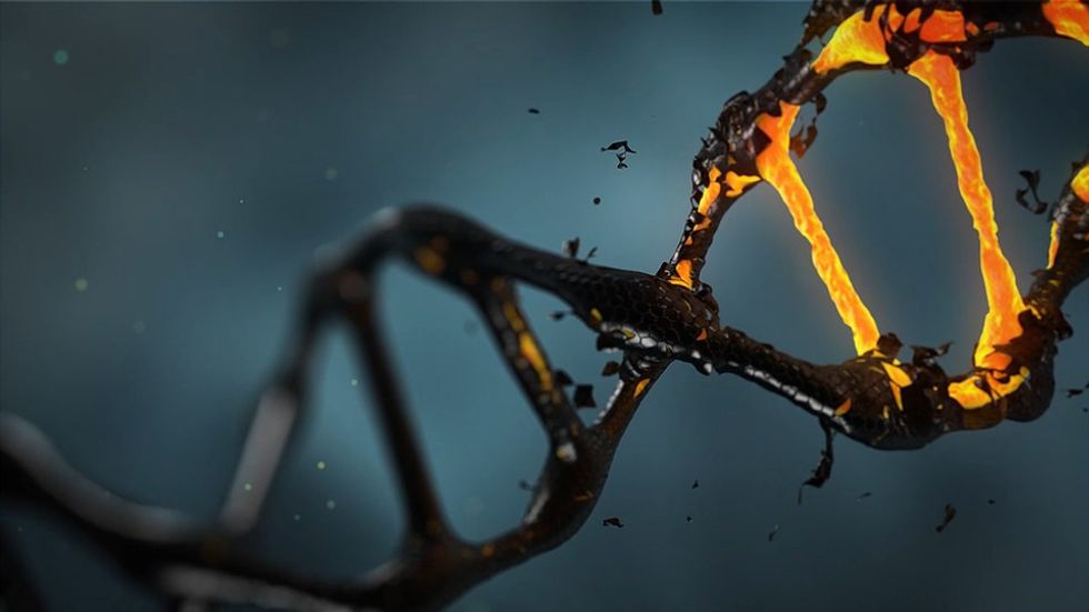 CRISPR May Cause Hundreds of Unintended Mutations Into the Genome, New Study Finds