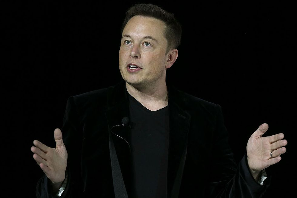 What the Early Life of Elon Musk Can Teach Us About Being Great