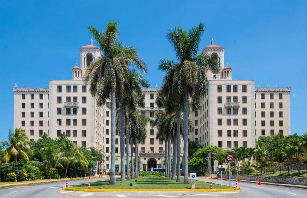 The NYLON Guide To Havana, Cuba - NYLON