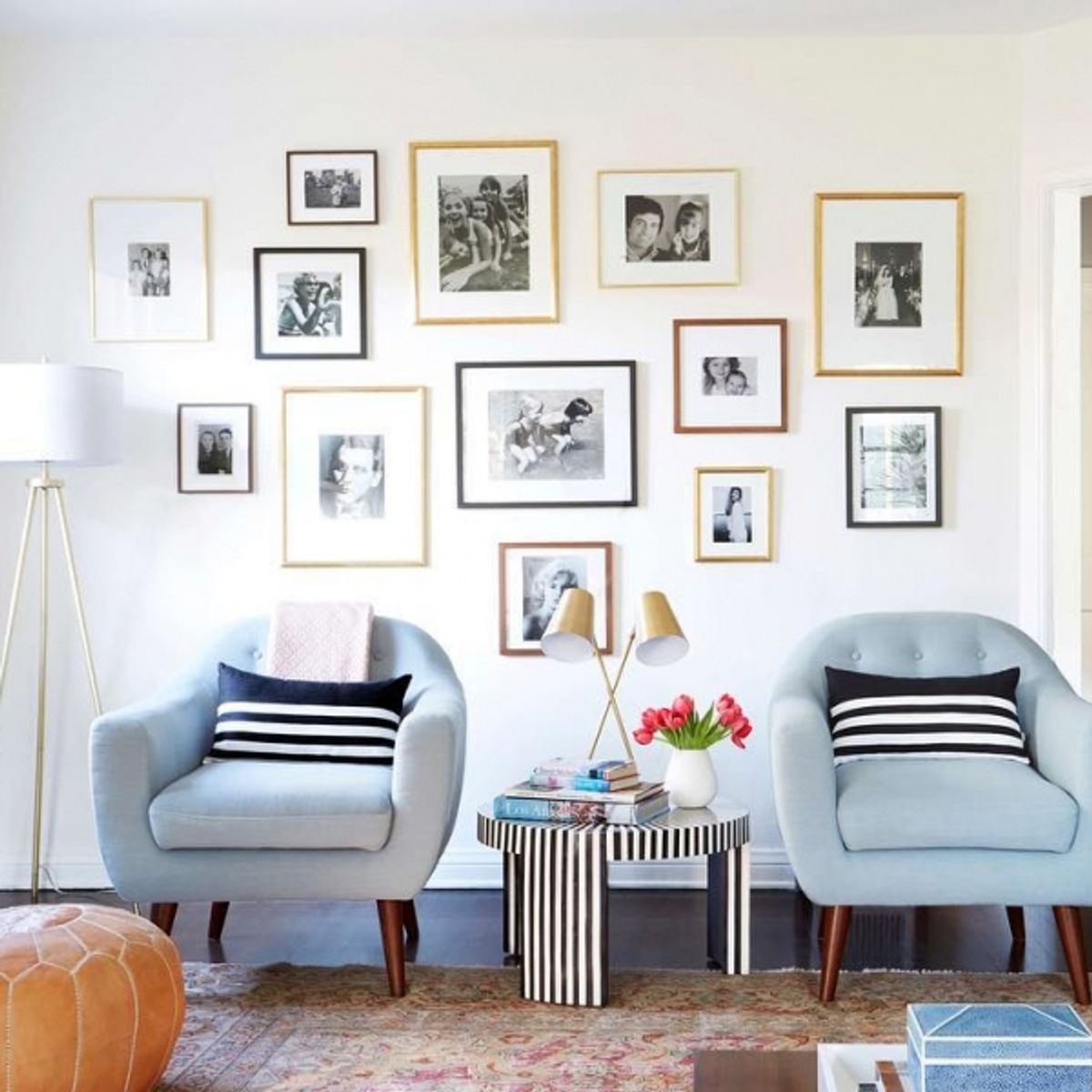 What Interior Designers Buy From Target