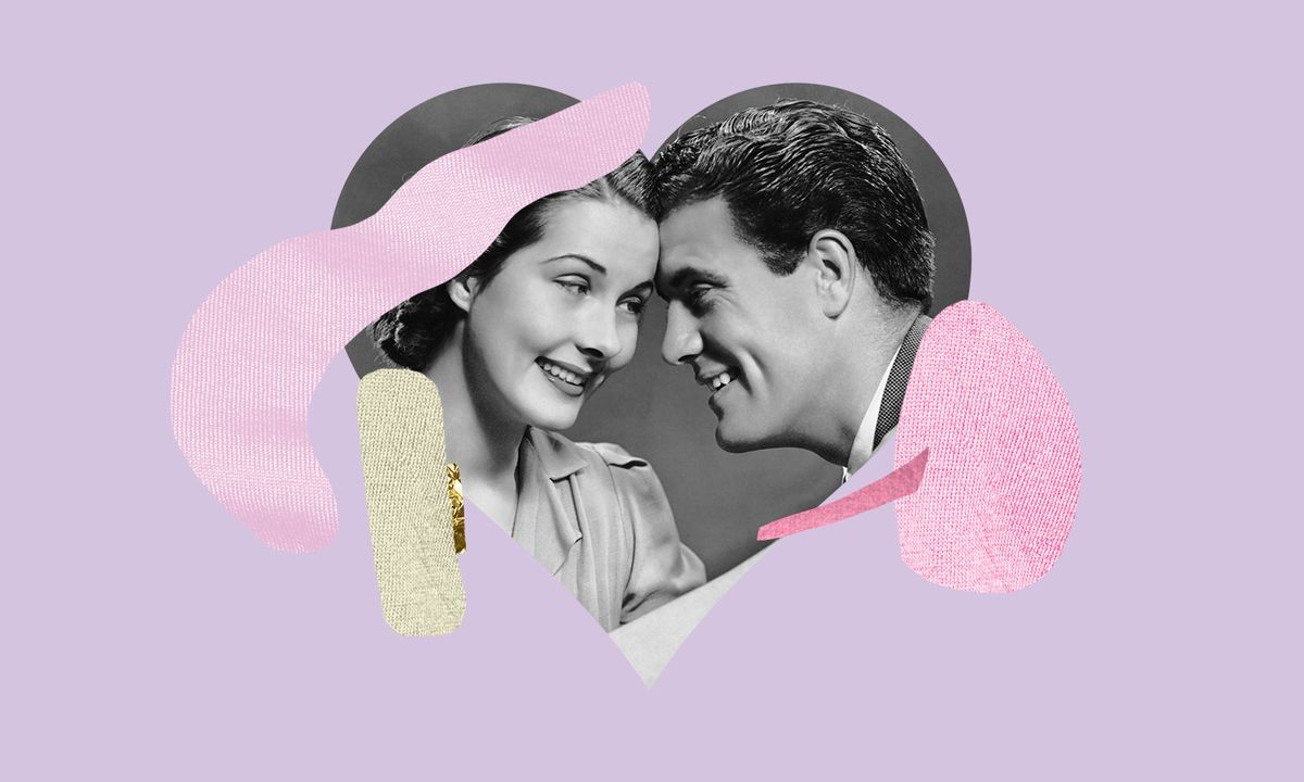 Why You Should Date Someone Who Isn't Your Type