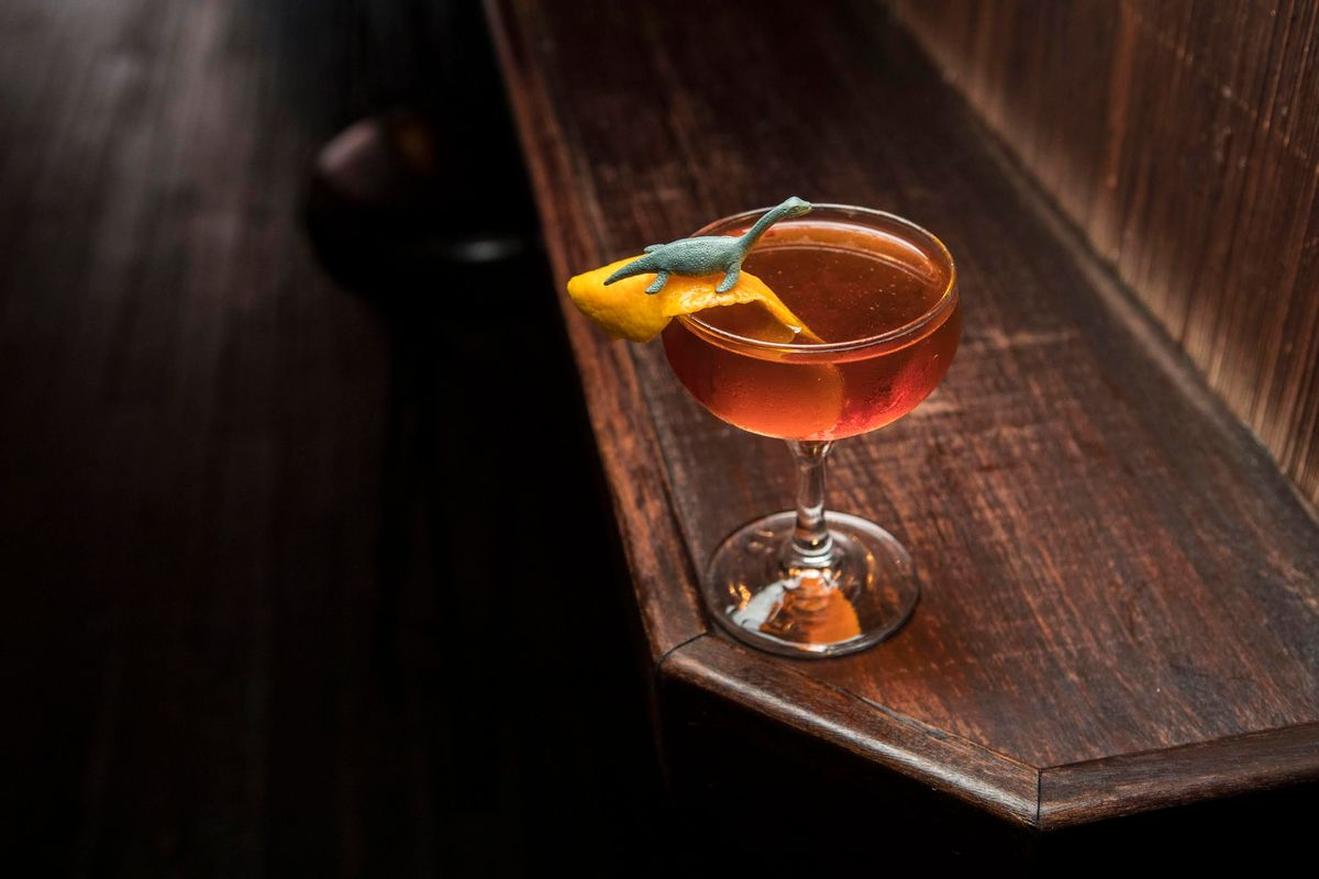 7 Bartenders Share Recipes For Their Ideal Fall Cocktails