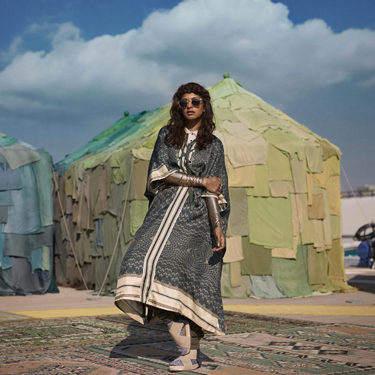 M.I.A. Just Dropped Another Song, And It Is A Banger