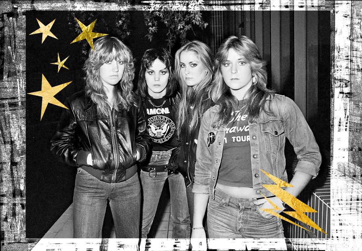 How The Runaways Changed The Lives Of 13 Women Rockers