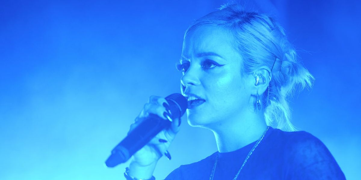 Lily Allen Talks about Sleeping with Escorts in New Book, 'My Thoughts Exactly'