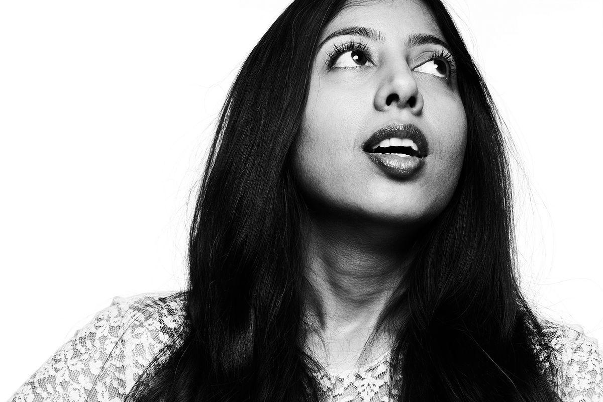 PAPER People: Hiba Schahbaz