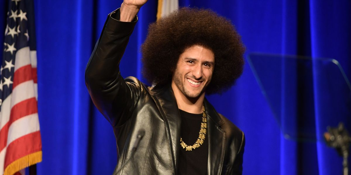 Conservatives Burn Their Nike Gear in Response to Colin Kaepernick Ad