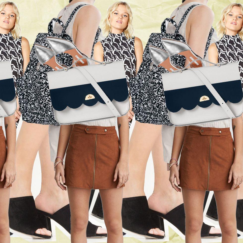 Fashion Beauty Internships: The 20 Wardrobe Essentials Every Summer Intern Needs