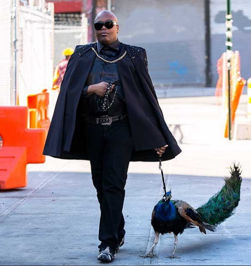 10 Titus Andromedon Quotes That I Live For