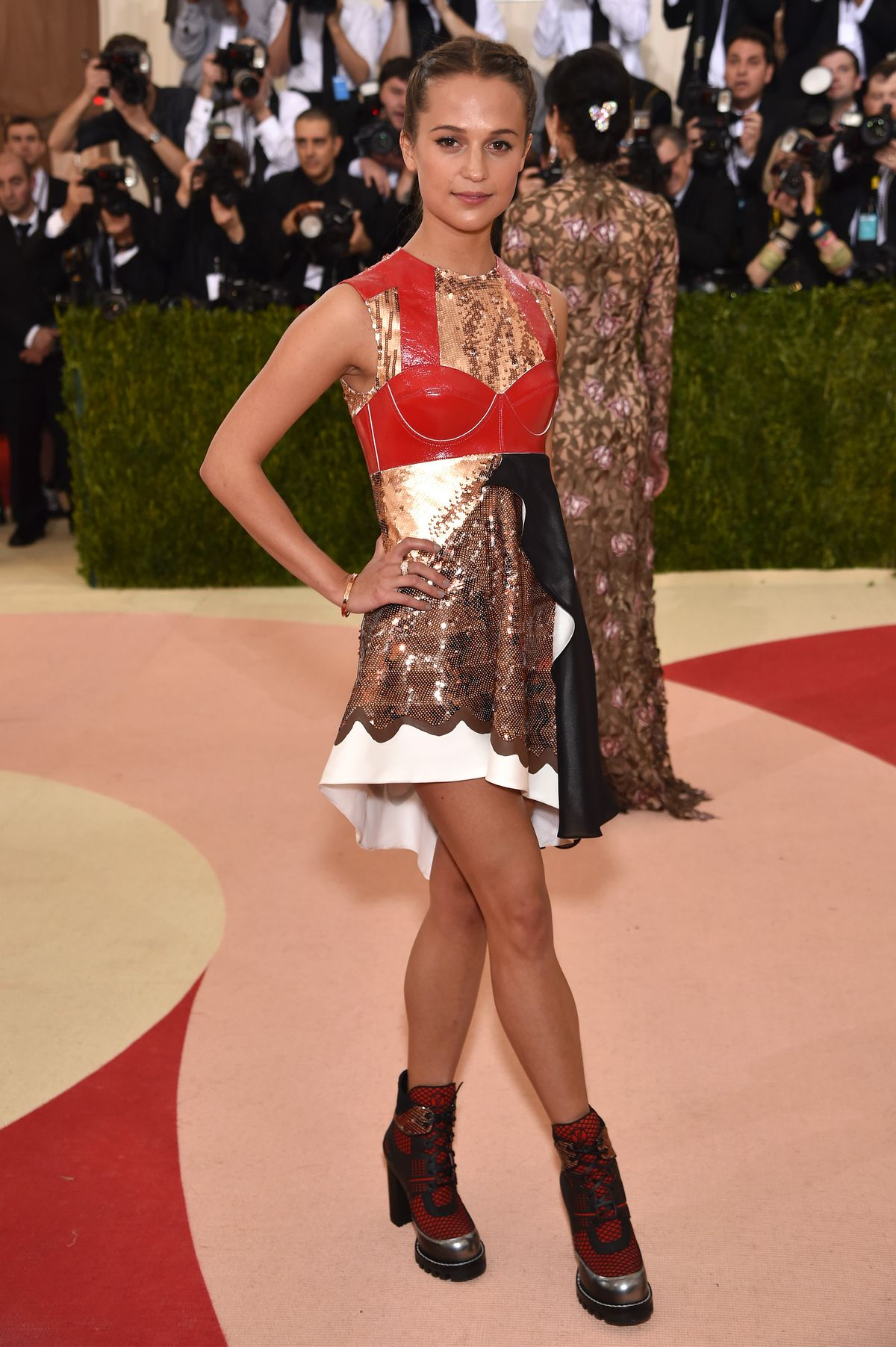 This May Be The Most Casual Met Gala Ever