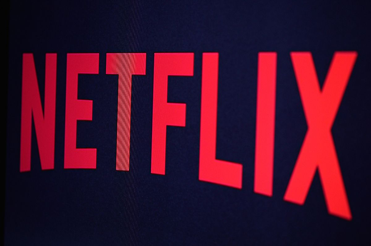 Netflix Is Crucial to Your Relationships, According to Netflix