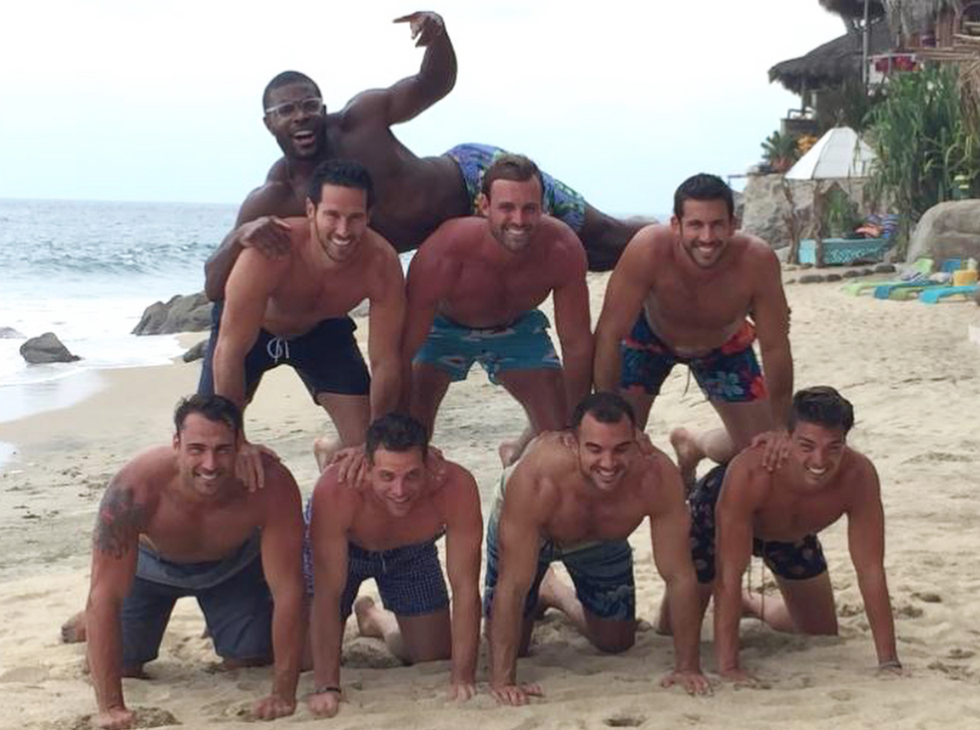 13 Unlucky Men Who Have Missed Out On Being 'The Bachelor,' There Just Aren't Enough Seasons