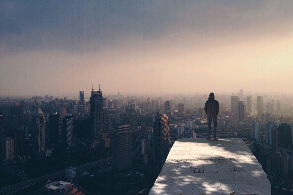 https://www.pexels.com/photo/alone-buildings-city-cityscape-220444/