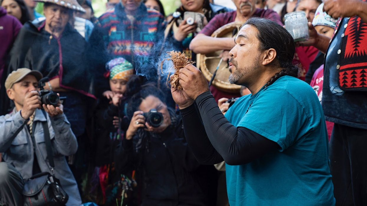 Why Defending Indigenous Rights Is Integral to Fighting Climate Change