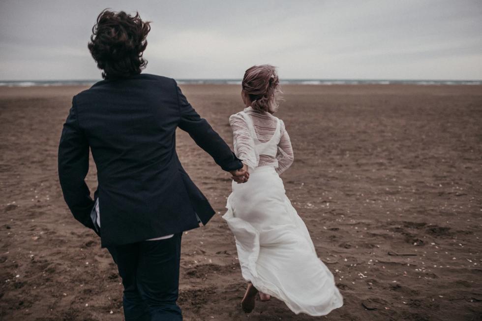 I Was Raised Catholic, But To Hell With Having A Catholic Wedding