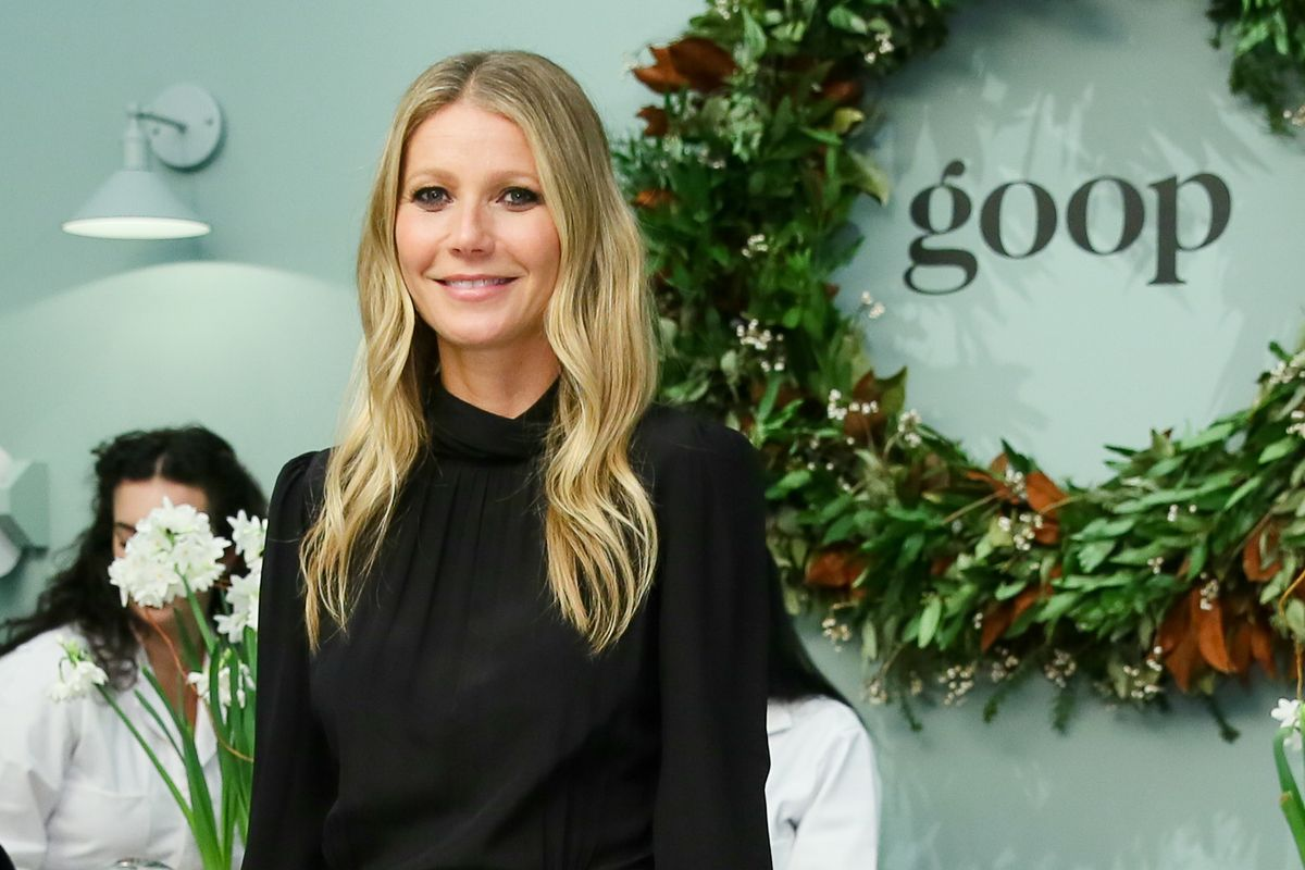 Goop Ordered to Pay Fine Over False Vaginal Egg Advertising