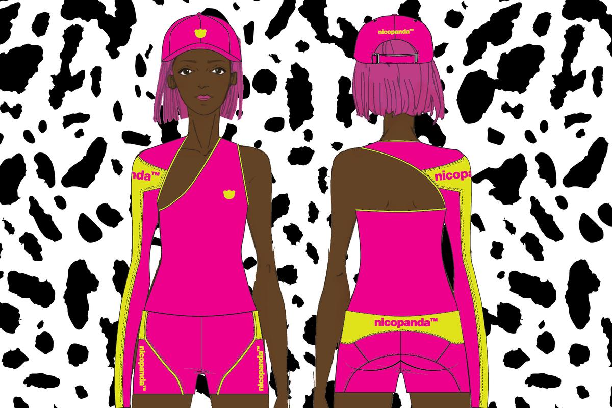 Designers Sketch 'Respectful' Tennis Uniforms For Serena Williams
