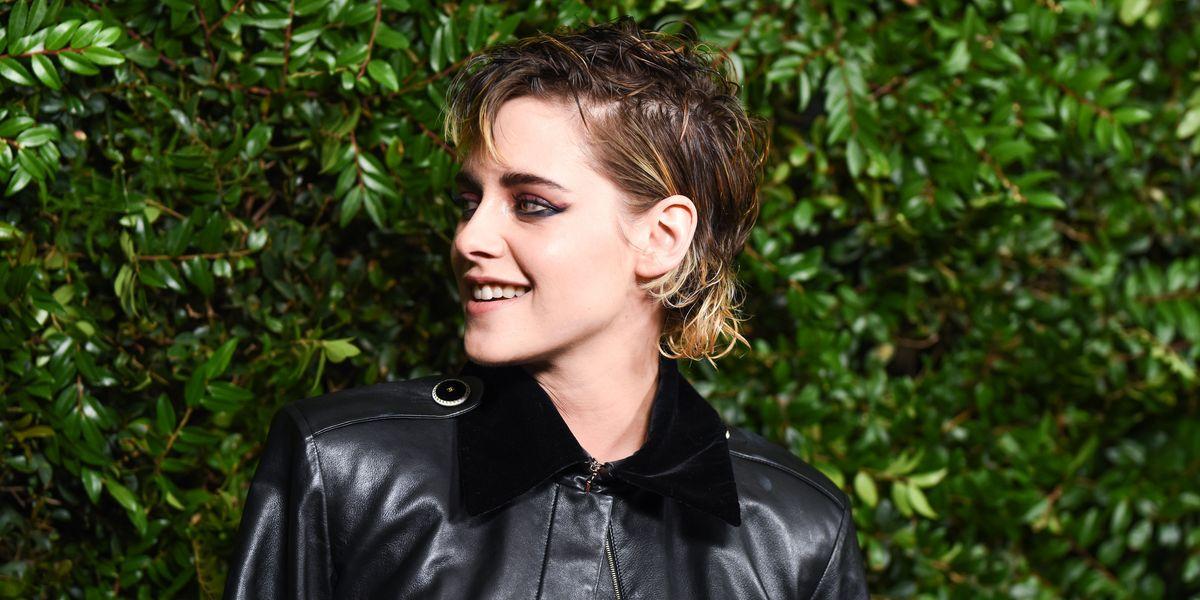 Kristen Stewart's New 'Vulgar' Film Is All About Female Sexuality