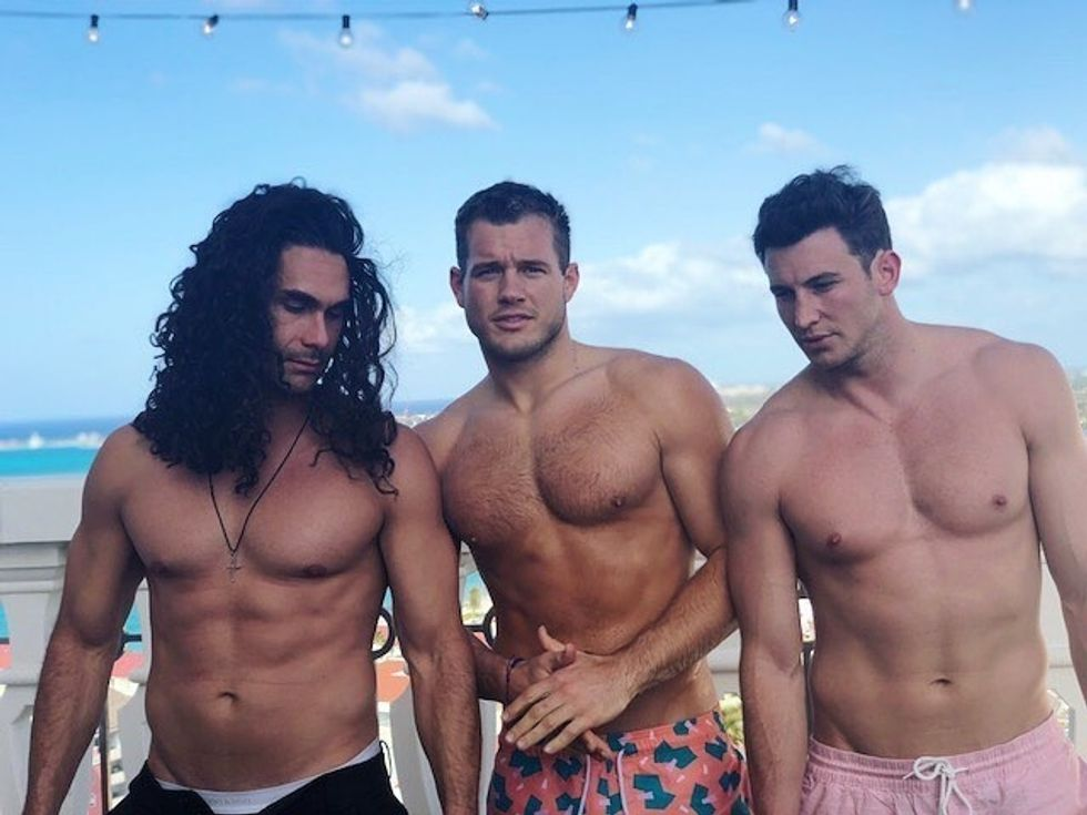 Colton Underwood Should NOT Be The New 'Bachelor'