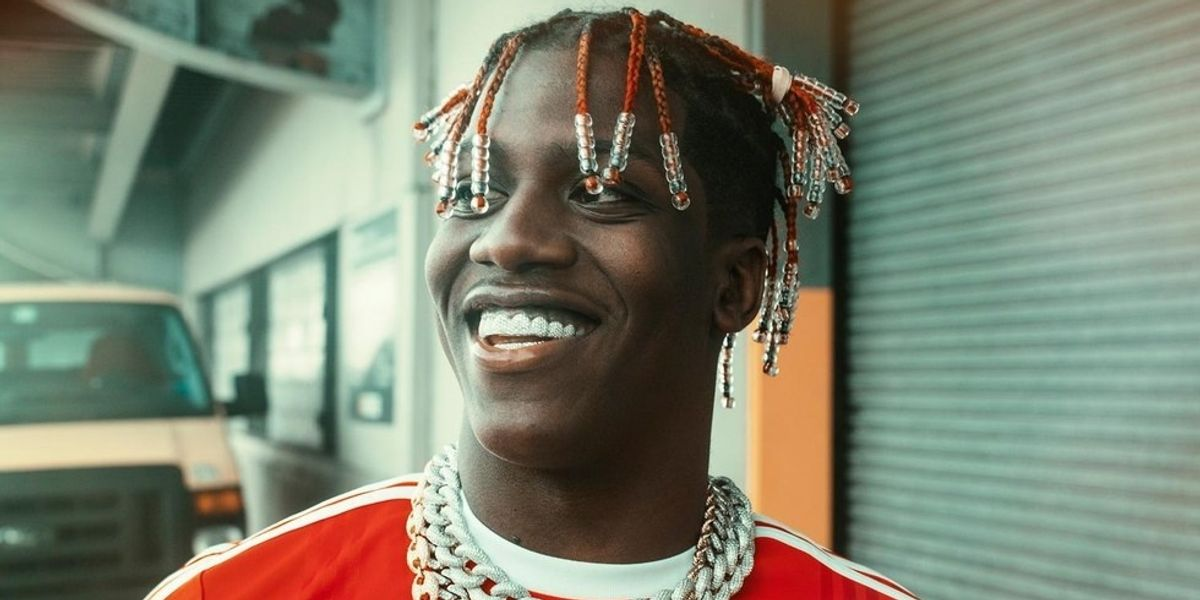 Lil Yachty Says He Was Racially Profiled