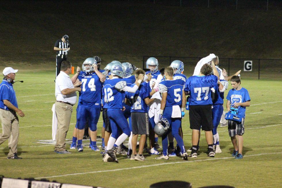 Planning Around College Football On Saturdays For Dummies