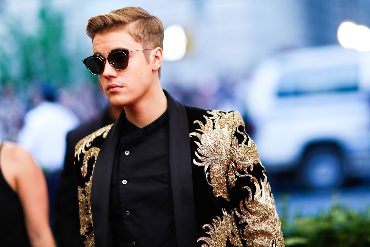 We've Officially Lost Justin Bieber