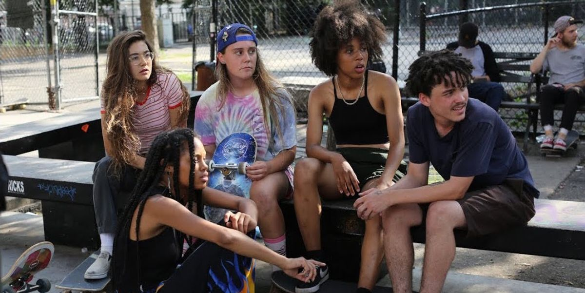 Exclusive: Announcing The Female Filmmakers Festival