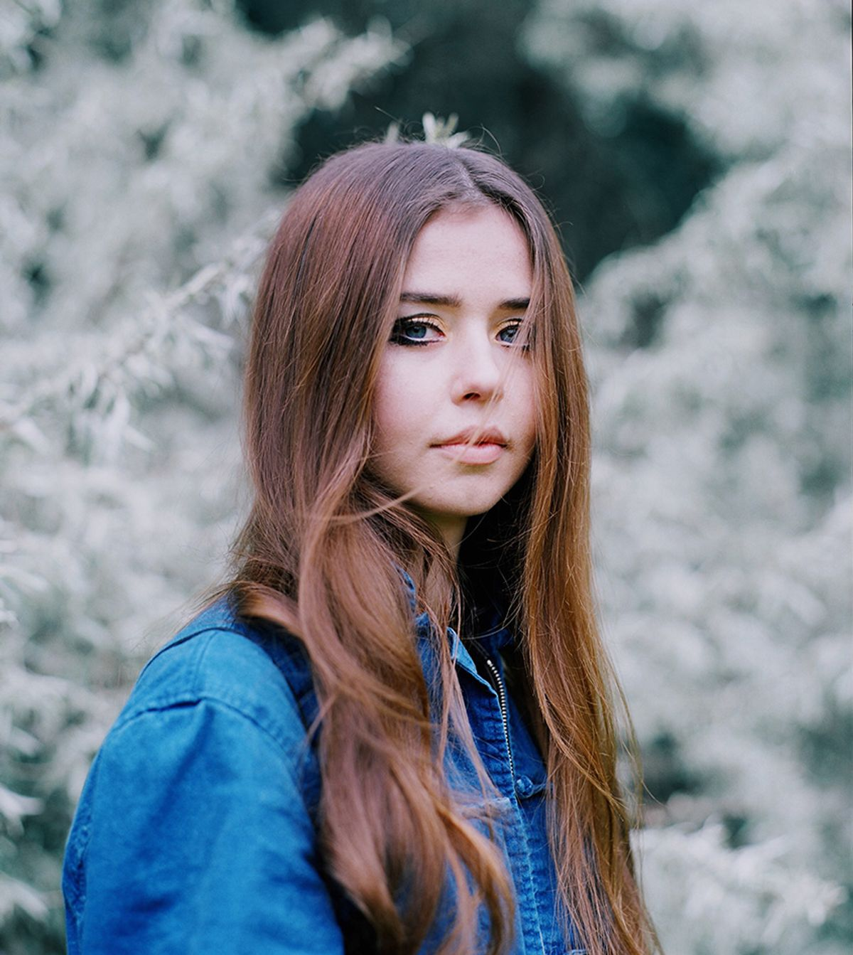 flo morrissey takes a page from '70s folk and spins gold