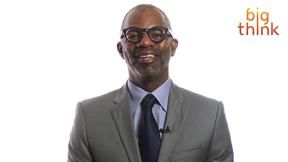 Dr. Tony Coles Explains the Tenets of Service Leadership