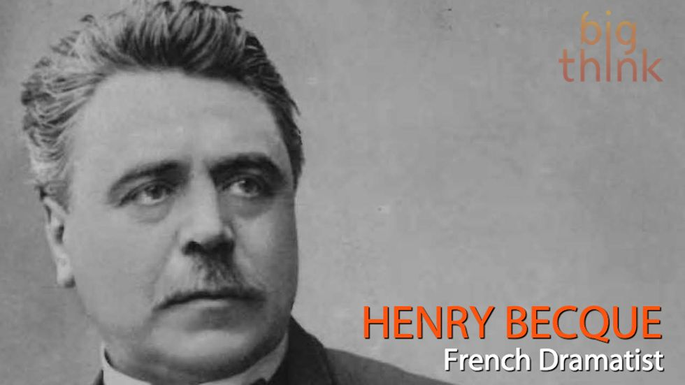 Henry Becque and the Hypocrisy of Equality