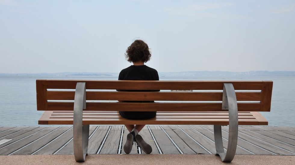 Why Do We Feel Lonely?