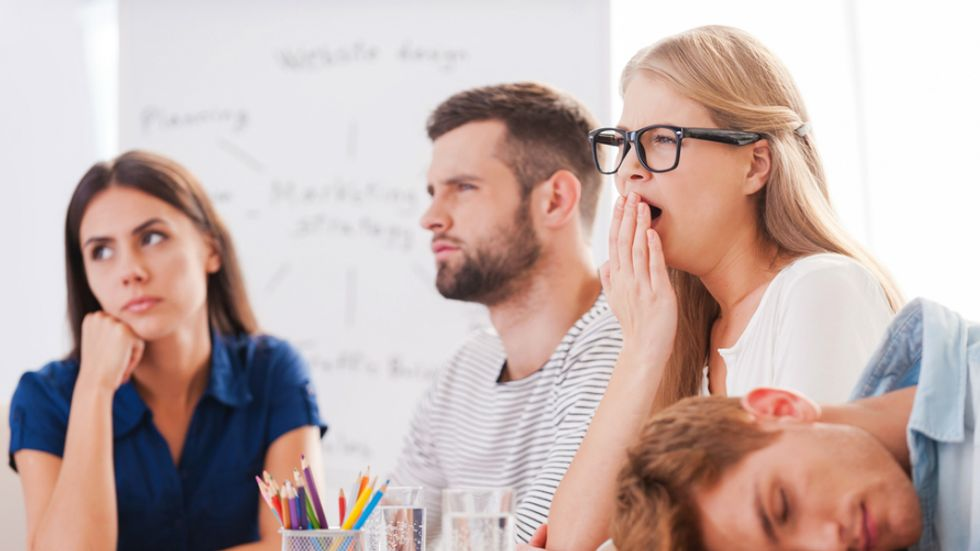 How People Analytics Can Kill Pointless Meetings