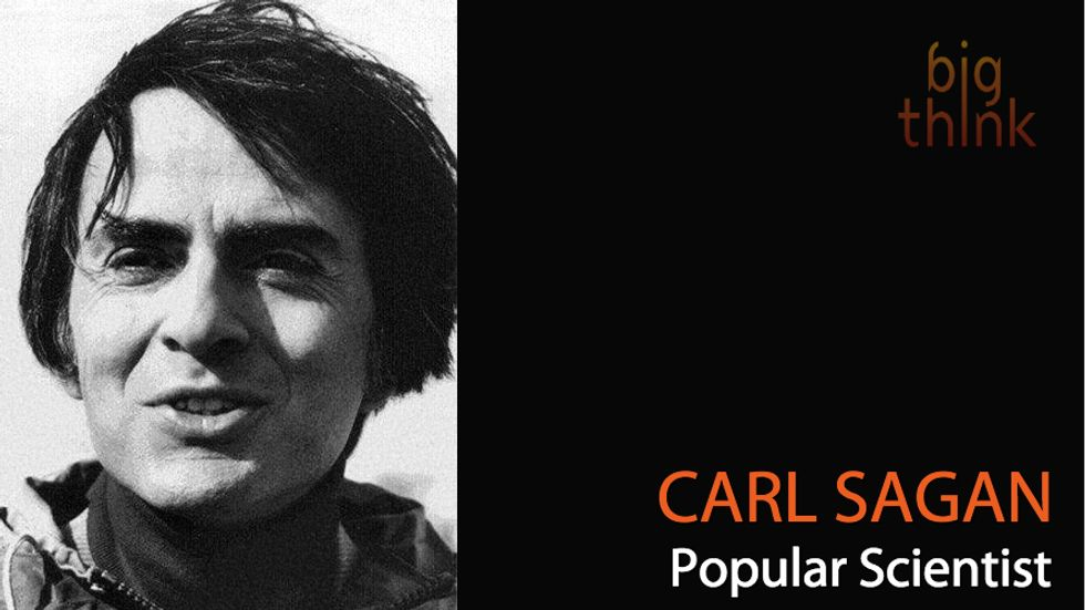 25 Years Ago: Carl Sagan Warns of the Risks of Scientific Ignorance