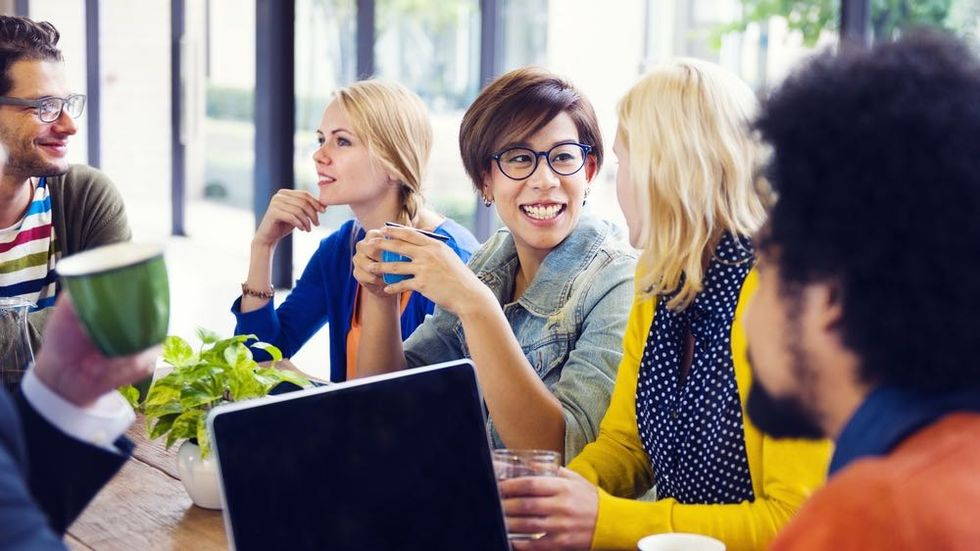 Use Natural Conversation Locales to Build a Happier Office
