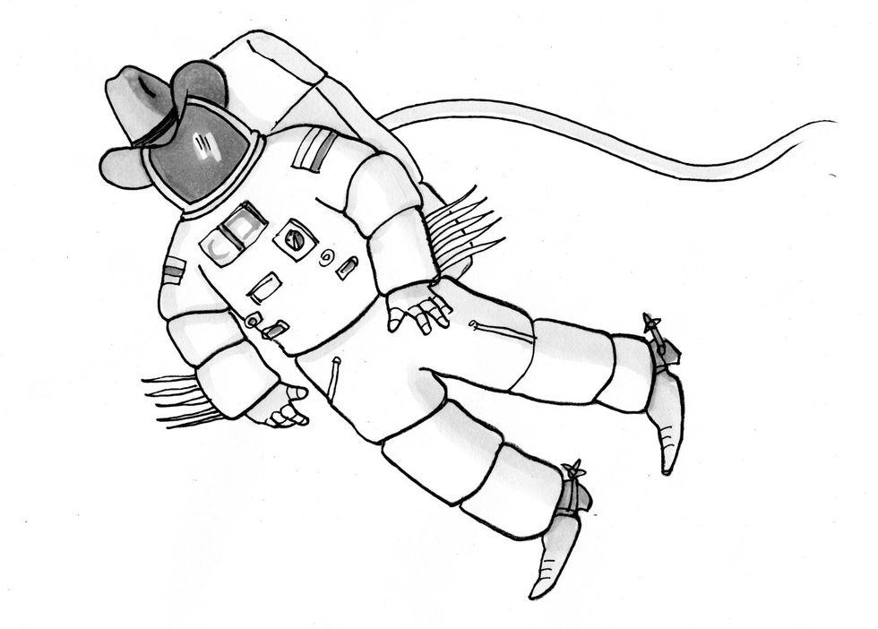 Astronaut vs. Cowboy Ethics