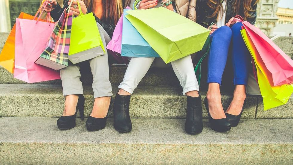 In an Unequal America, We Buy Our Way to Happiness