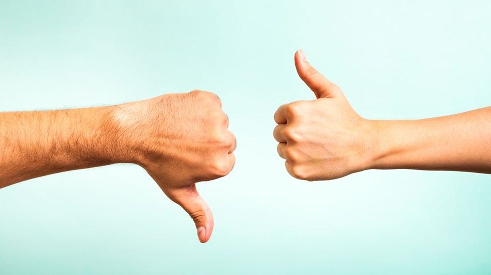 It's Selfish to Withhold Negative Feedback