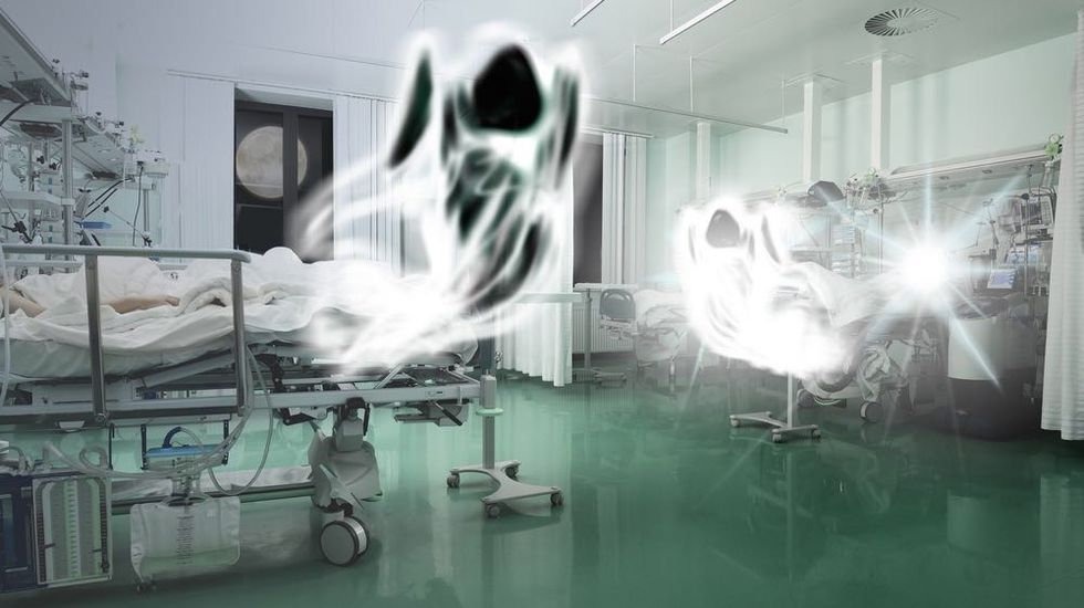 What's After Death? People Who've Clinically Died Explain