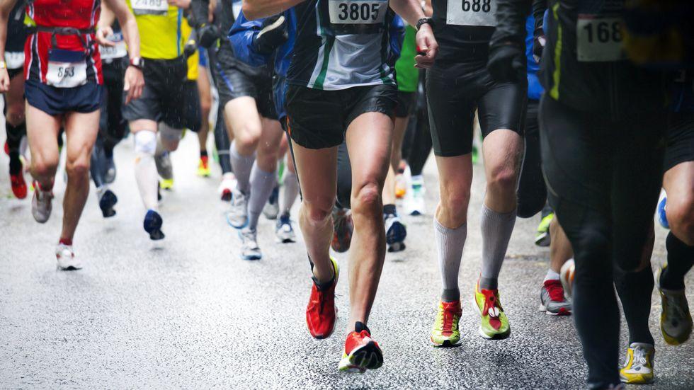 Go on, Run a Marathon. You'll Remember it Fondly.