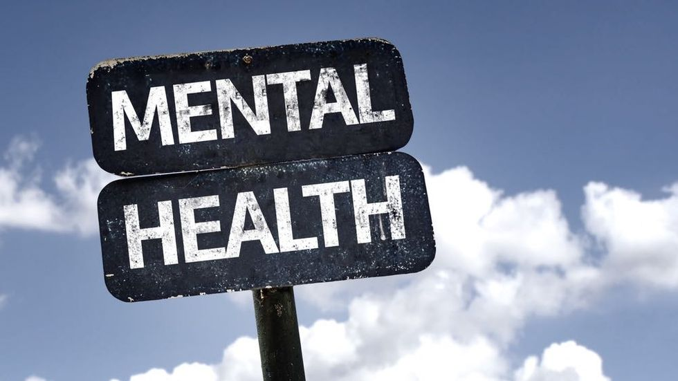 Psychiatrist Rails Against Antidepressants' Marketing Myth