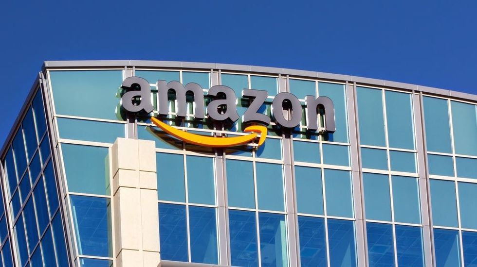 Amazon Drops Gendered Taxonomy for Its Toys