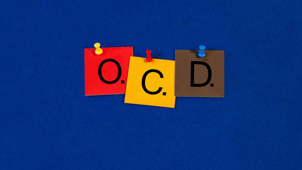 Joking About OCD on Twitter Won't Gain You Any Followers