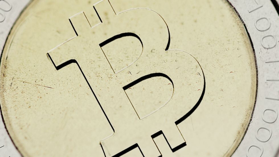 Brad Templeton, Who Started the World's First Dotcom, on Why Bitcoin Matters