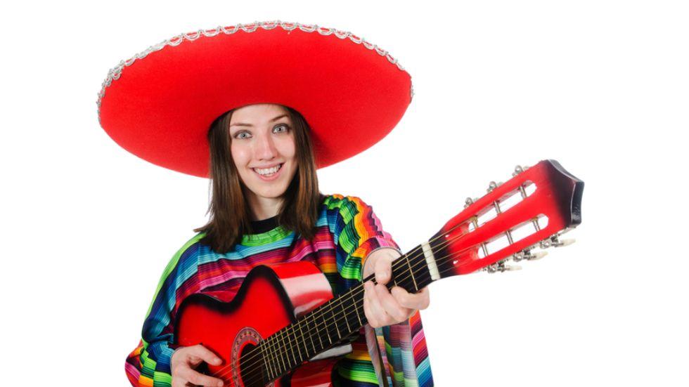 Cinco De Mayo Is an American Holiday