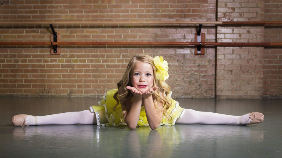 Why Dance is Possibly the Best Activity for Kids