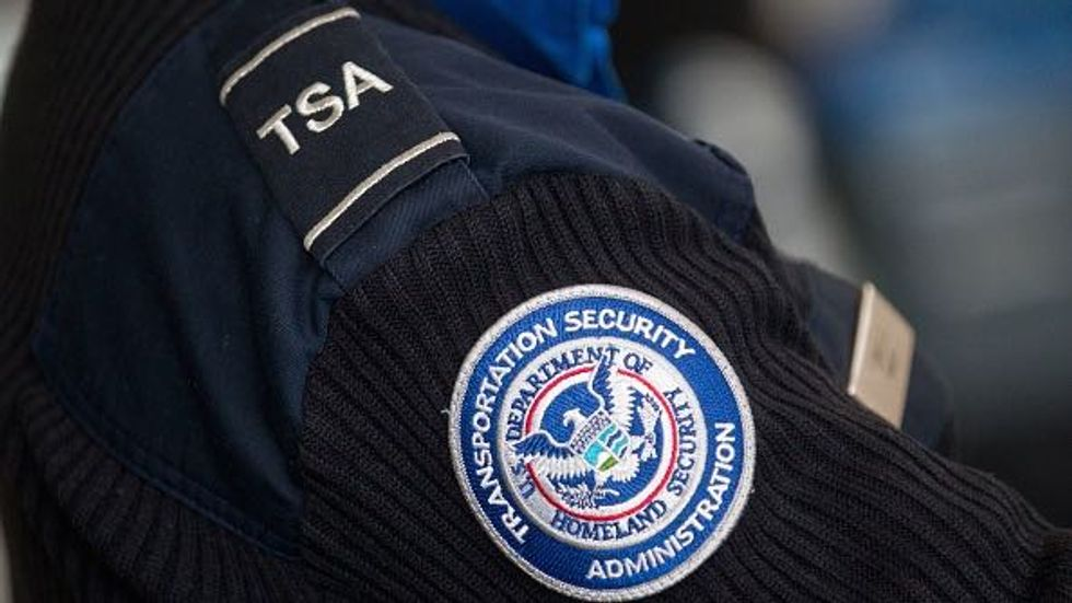 Undercover Report: Airport Security Misses 95 Percent of Weapons and Explosives